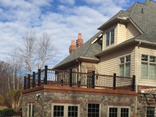 exterior remodeling in Ohio