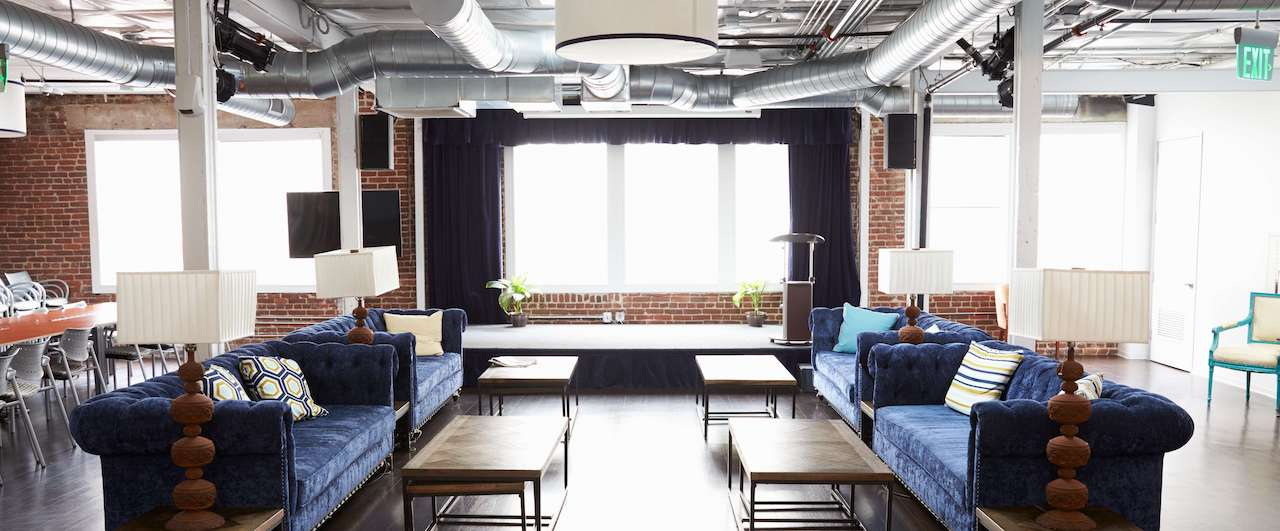 Partner With NHD Construction & Design To Create Your Perfect Work Space