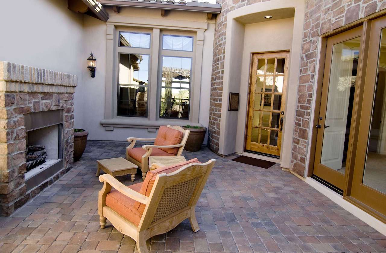 Partner With NHD Construction & Design To Create Your Perfect Outdoor Living Space